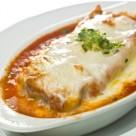 lasagne bechamel